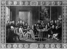 Hoje na História: 1815 - Congresso de Viena é concluído