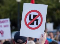 Escritores, jornalistas, artistas, professores: a luta contra o fascismo é hoje