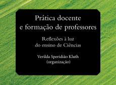 Livro grátis: 'Prática docentes e formação de professores'