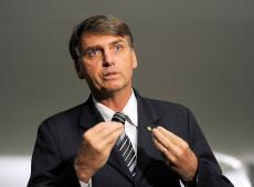 Membros da comunidade judaica do Brasil fazem abaixo-assinado contra Bolsonaro