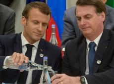 Efeitos do desmatamento no Brasil: França decide se opor a acordo UE-Mercosul