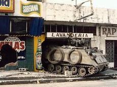 Famílias denunciam descaso na busca por vítimas da invasão dos EUA ao Panamá