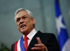 Piñera convoca conselho criado por Pinochet e anuncia medidas para reprimir protestos no Chile