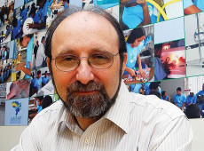 Temos de convencer as pessoas da letalidade do inimigo, diz o neurocientista Miguel Nicolelis