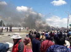 Um ano após massacres na Bolívia, familiares e vítimas relatam momentos de terror