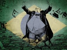 Leonardo Boff: a crise capitalista e o golpe