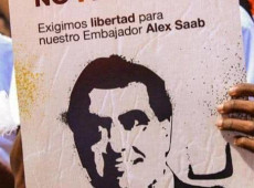 Refém dos EUA, Alex Saab vive mesmas injustiças que Assange por tentar ajudar Venezuela