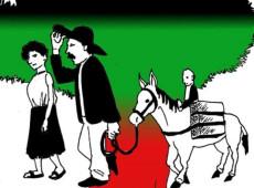 Por que a esquerda árabe-brasileira não se organiza em apoio a libertação da Palestina?