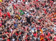 Libertação de Lula revela que EUA não podem tudo: há brechas para luta política no Brasil