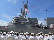 Trump ameaça com bloqueio naval e aumenta a tensão militar entre EUA e Venezuela