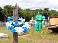Da luta ao luto: a trajetória de 35 líderes sociais vítimas da covid-19 no Brasil e no mundo