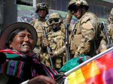Para restaurar democracia, após um ano de terror de Estado, Bolívia deve punir golpistas