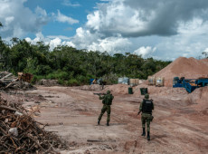 Dowbor | Capitalismo que enfrentamos hoje agrava exploração e gera desastre ambiental