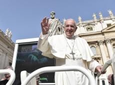 Vaticano propõe ordenar padres casados na Amazônia