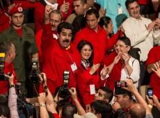 Primeiro congresso do PSUV sem Hugo Chávez gera expectativas sobre unidade e rumo da Venezuela