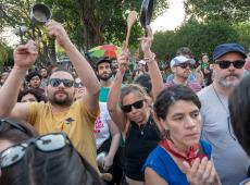 Chile: 'É o começo do fim de um sistema ultramercantilizado', diz cientista político