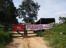 Motorista avança sobre manifestação do MST e mata homem de 73 anos em Valinhos, interior de SP