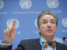 Não há crise humanitária na Venezuela, diz especialista em direitos humanos da ONU