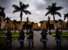 Aprovado na calada da noite, excludente de ilicitude no Peru consagra impunidade policial