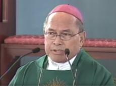 Vaticano condena arcebispo de Guam por pedofilia