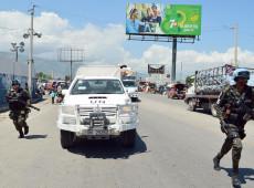 Após assassinato de presidente, Haiti pede ajuda militar dos EUA e da ONU