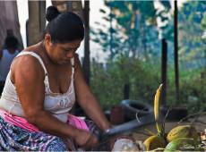 Guatemala: Os políticos, os militares e os empresários são os protagonistas das barbáries