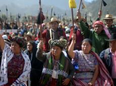 Guatemala: Indígenas denunciam perseguição a jornalista e grave ataque à imprensa
