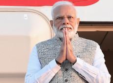 Índia anuncia pacote econômico de US$ 266 bilhões contra efeitos da covid-19