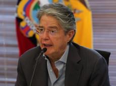 Equador: presidente falta a audiência sobre envolvimento com offshores
