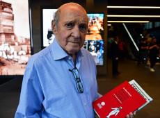 Morre, aos 93 anos, José Ramos Tinhorão, um dos maiores críticos da música brasileira