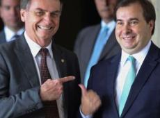 Reforma da previdência Jair-Maia vai tungar milhares de reais dos futuros aposentados
