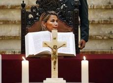 APDH Argentina denuncia Jeanine Áñez por delitos de genocidio y lesa humanidad
