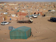A luta do povo saaraui por libertação nacional nas páginas da Cadernos de Terceiro Mundo