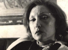 "Clarice Lispector, voluntária durante 2ª Guerra Mundial: ""Senti a beleza profunda da luta"""
