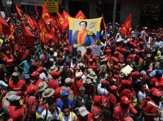 Operação Amazônia: o que está em jogo com uma possível invasão dos EUA à Venezuela?