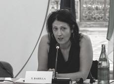 'Esquerda italiana cedeu ao neoliberalismo', diz Tiziana Barillà