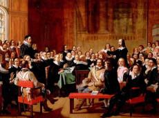 """O que são e o que defendem os calvinistas como o ministro """"terrivelmente evangélico""""?"""