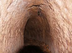 Vietnã quer transformar túneis utilizados na guerra contra os EUA em patrimônio da humanidade