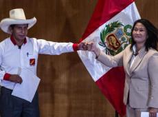 As trapaças de um promotor no Júri Nacional de Eleições no Peru