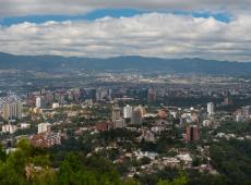 Discurso de governo guatemalteco se assemelha à dura marca das ditaduras no país
