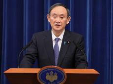 Japão: criticado por gestão da pandemia, premiê vai deixar o poder