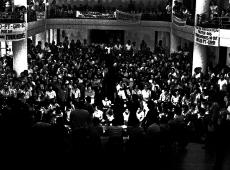 Memória: Das fábricas e ruas, há 40 anos PT chegava pra mudar política brasileira
