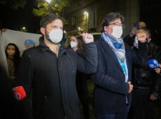 Vitória de Boric mimetiza mudança: jovens acenderam faísca da transformação no Chile