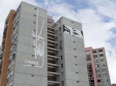 Com 2,6 milhões de casas construídas, Venezuela celebra oito anos da Missão Vivenda
