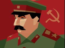 Stálin, o polêmico marechal de ferro