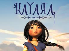 Kayara: aventura de jovem inca mostra empoderamento das mulheres no antigo império