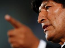 Exclusivo: Bolívia vive uma ditadura e EUA exercem poder real, denuncia Evo Morales