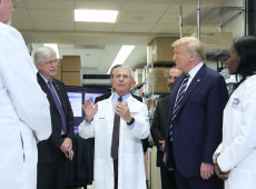 40 milhões de desempregados, mas Trump está focado em defender seu direito a enganar