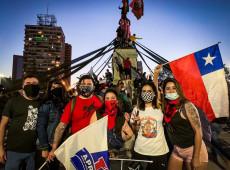 """Chile: """"Plebiscito tirou os jovens de casa, algo que não ocorreu em nenhuma eleição anterior"""""""