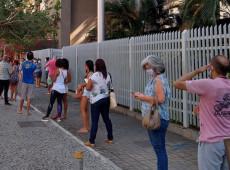 Taxa de desemprego atinge 13,7 milhões de brasileiros, maior patamar na pandemia